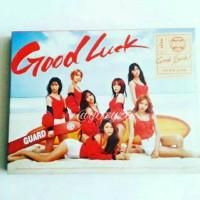 AOA - Good Luck Week Vers + Member Poster