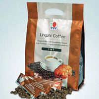 JUAL Lingzhi Coffee 3 in 1 DXN