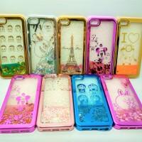 harga Sarung Tpu Water Gliter Chrome Softcase Iphone 5g - Iphone 5s / 5 Tokopedia.com
