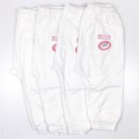 Luvita celana bayi panjang - Newborn - 4 Pcs