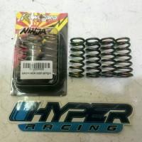 Per Kopling Kawahara Racing Ninja 150 R RR KR KRR SS