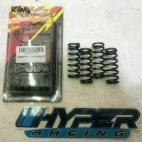 Per Kopling Kawahara Racing RX King RXK RXZ