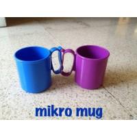 Tupperware Micro Mug (2)