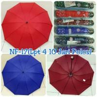 Jual Payung lipat Besar / Jumbo Murah