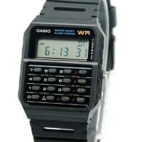 Jam Tangan Kalkulator Casio Original CA-53W-1Z Bergaransi Resmi
