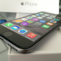 iphone6 64gb garansi inter