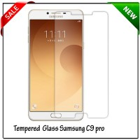 Samsung Galaxy C9 Pro Screen Protector Tempered Glass