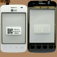 Touchscreen LG E420 Original Layar Sentuh