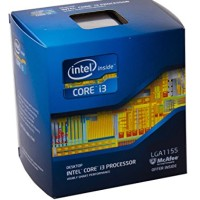 INTEL PROCESSOR CORE I3 3250 BOX LGA 1155