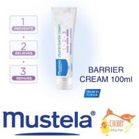 Mustela Hydra Bebe - Barrier Cream 100ml