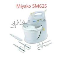 Stand Mixer Miyako