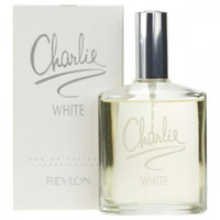 Parfum Original Charlie White Revlon EDT - 100 ML