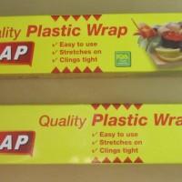 JUAL Plastic Wrap Besar Total