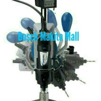 Dudukan / Workstation Dremel 220-01 Standing Grinder Work Station Asli