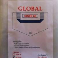 plastik service ac ( bahan lbh tebal )