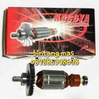 armature NACOYA 5806B / angker 5806 B for makita