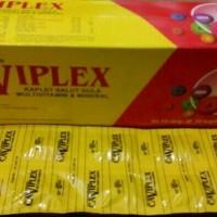 CAVIPLEX /STRIP/stok banyak