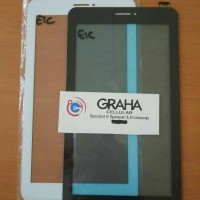 touchscreen advan e1c / x7 / t1q original