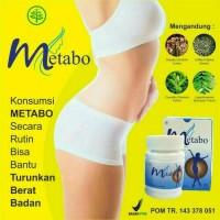 Metabo Obat Pelangsing Green Coffee