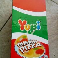 Permen Yupi 12 Pcs - Gummi Pizza GummiPizza