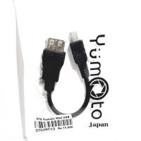 OTG Kabel Mini USB 5 Pin G900 V3 Esia Hp China Tape Mobil Ontogo Cable