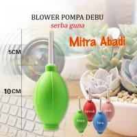 Blower Pompa Debu/Angin/Air Dust Pump 150 ML Karet/Rubber Material