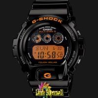 Jam Tangan Pria Casio G-Shock GW 6900B 1JF Multiband 6 Tough Solar