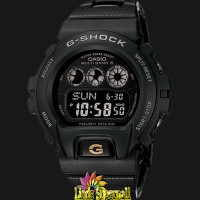 Jam Tangan Pria Casio G-Shock GW 6900BC 1JF Multiband 6 Tough Solar