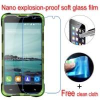 harga Nano Anti Explosion Soft Glass Screen Protector - Blackview Bv5000 Tokopedia.com