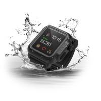 CATALYST Waterproof Case Apple Watch 42mm Series 3 Original - Black