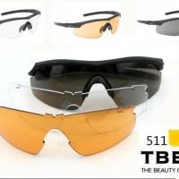 Kacamata Airsoft Kacamata Pengendara Sepeda Motor