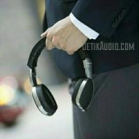 Nakamichi Wireless Headphones High Class