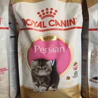 royl canin kitten persian repack 500gr