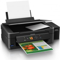 Printer Epson L455 - Print, Scan, Copy, Wireless Printing Direct