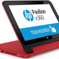 Notebook / Laptop HP Pavilion X360 Conv 11-K027TU - RAM 4GB-WIN8