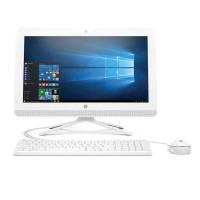 PC HP All-In-One AIO 20-C005D - AMD E2-7110-500GB-WIN10