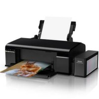 Printer Epson L805 6Colour Photo Printer w/ Wireless Printing&CD Print