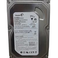 Harddisk Seagate 160GB SATA ORI internal PC ( Garansi 1Tahun )