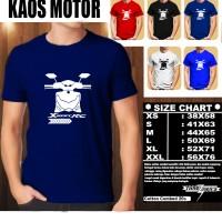 harga Kaos Otomotif Motor Yamaha Xeon Rc Siluet Td/kaos Baju Fashion Pria Tokopedia.com