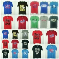 GROSIR Kaos Distro | Minimal 6pcs