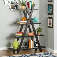 Jual ambalan/rak buku/floating shelves Murah