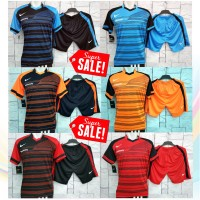 harga Kaos Setelan Nike Totalninety T90 Tokopedia.com