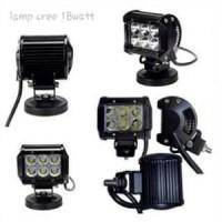 Jual Jual Lampu Sorot DRL LED MOTOR,Lampu Sorot Led 6 mata Murah