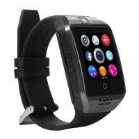 harga Ac416 Q18 Bluetooth Smartwatch Phone W+ Pedometer, Anti Lost, Camera Tokopedia.com