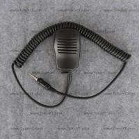 Speaker Mic Extra Mic HT Yaesu VX-6R VX-7R