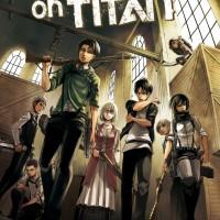 Manga / Komik Attack On Titan Shingeki No Kyojin English Vol 13