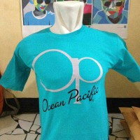 kaos/t shirt OCEAN PACIFIC 03/OP 03