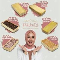READY BANDUNG MAKUTA CAKE (Pemesanan hanya 4 pcs/ hari)