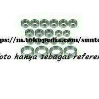 Ubertech bearing set Tamiya CC01