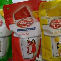 Lifebuoy Body Wash Refill 450ml